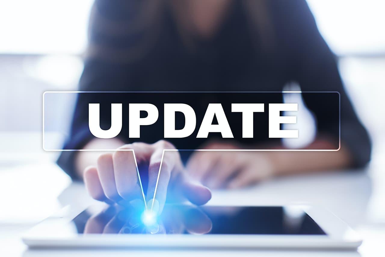 Axsen Website Update